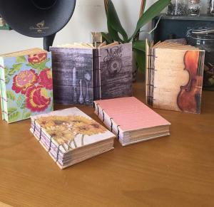handmade journals huntsville al