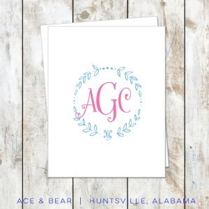 Monogram_stationery